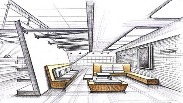 Diplôme de technicien supérieur en Design et Architecture d'intérieur
